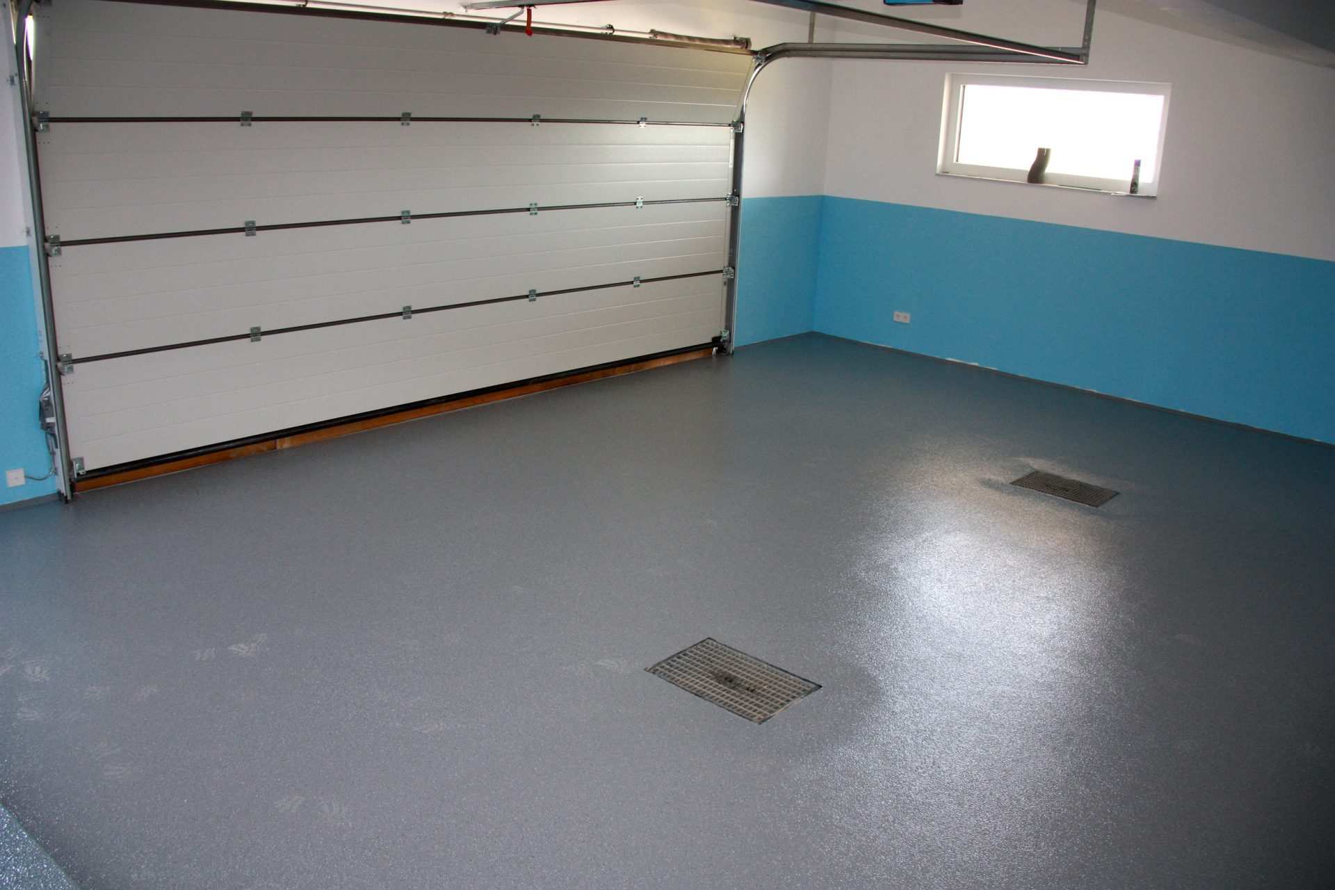 bodenbeschichtungen in garagen bautenschutz melcher. Black Bedroom Furniture Sets. Home Design Ideas