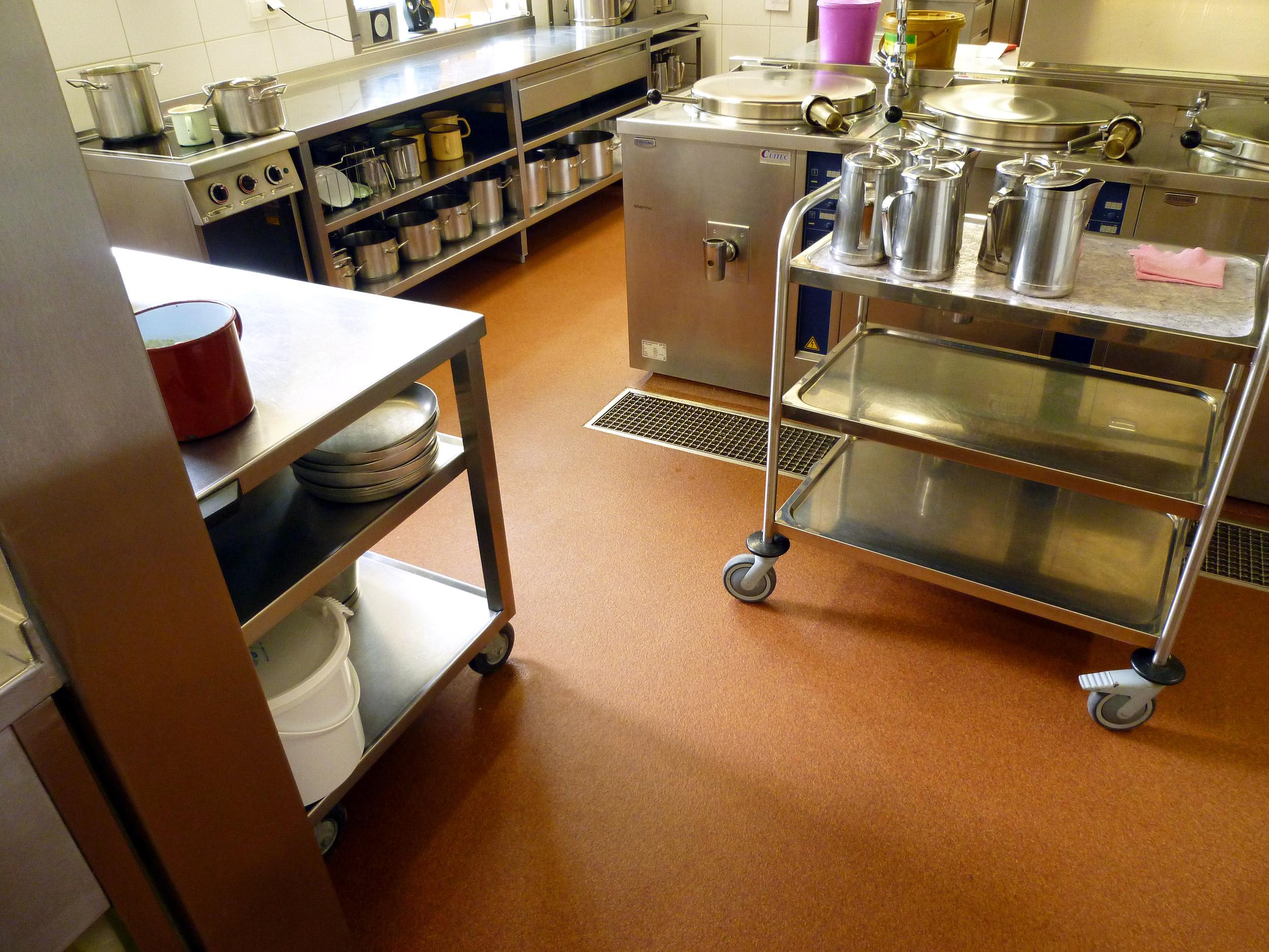 Fußboden In Großküchen ~ Großküchen bautenschutz melcher