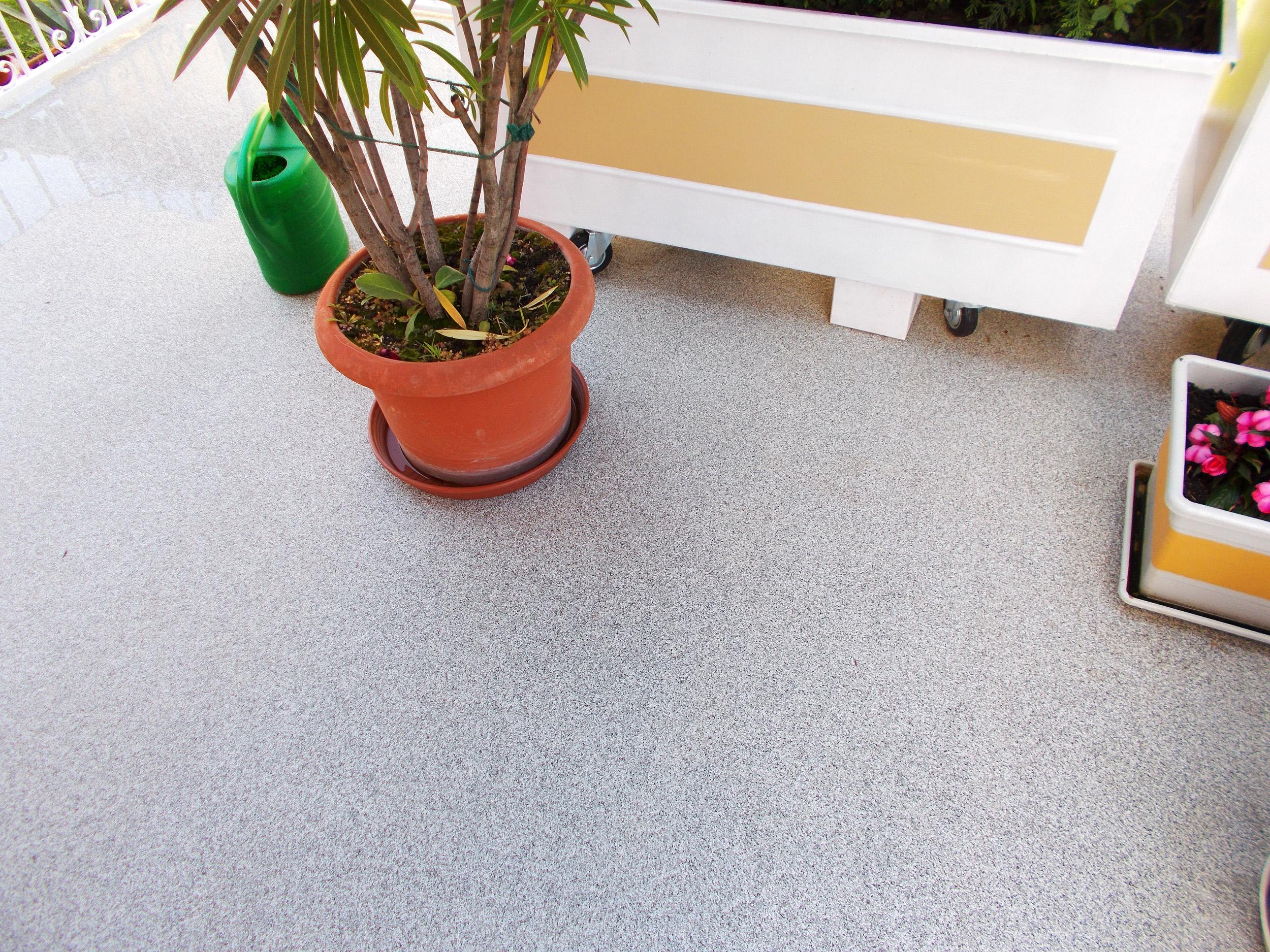 Berühmt Balkon und Terrassenbeschichtung | Bautenschutz Melcher EF41