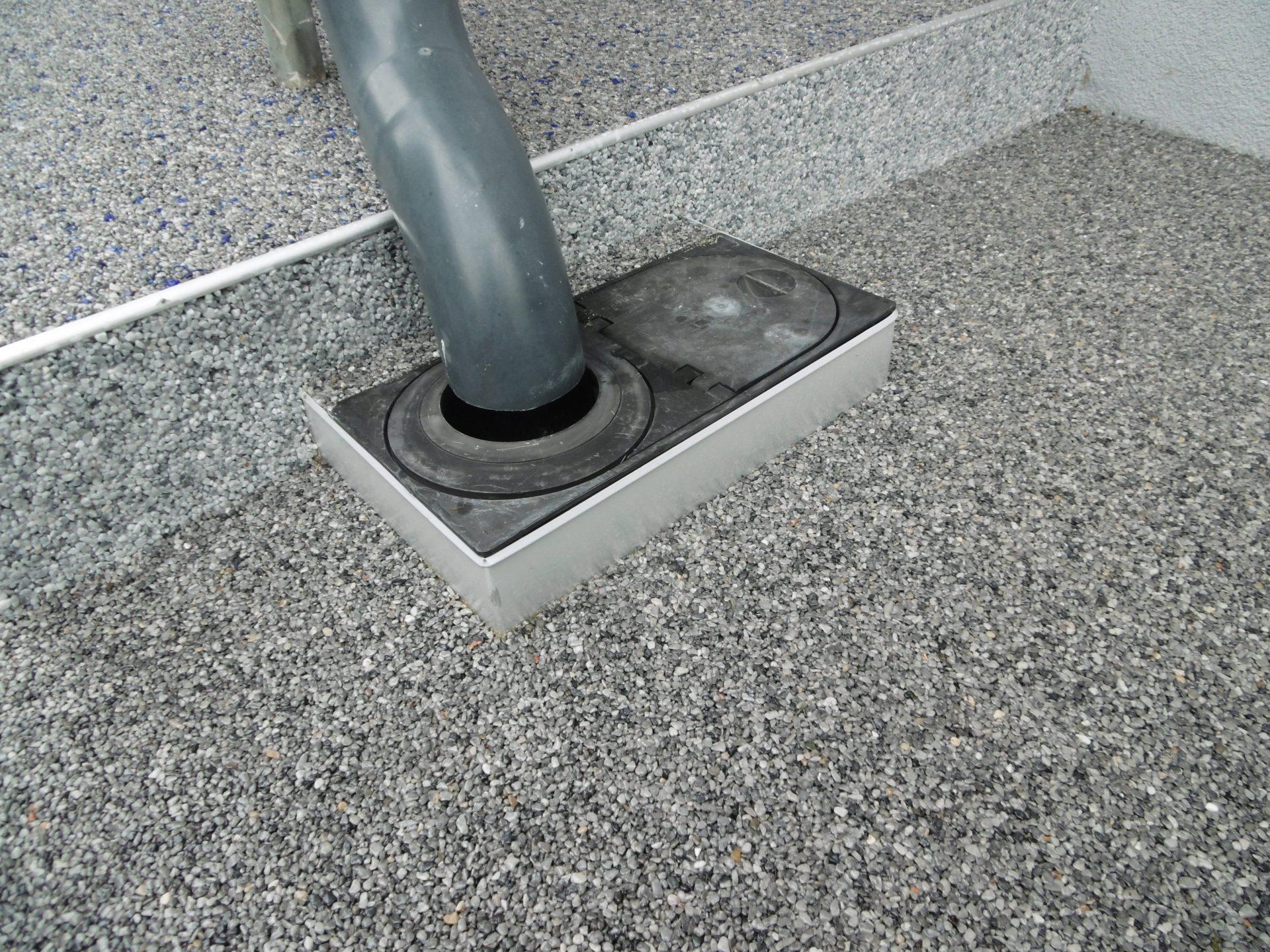 Steinteppiche Aussen Bautenschutz Melcher
